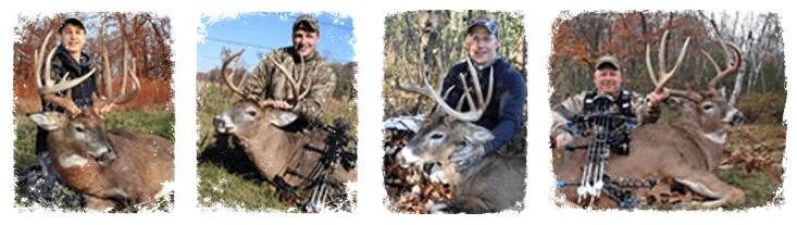 buffalo county outfitters